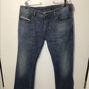 Diesel Zatiny Jeans Size 33/32